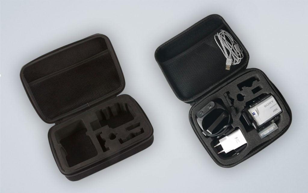 Kamera çantası